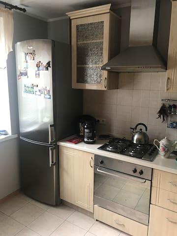 Good room Kiev Teremky