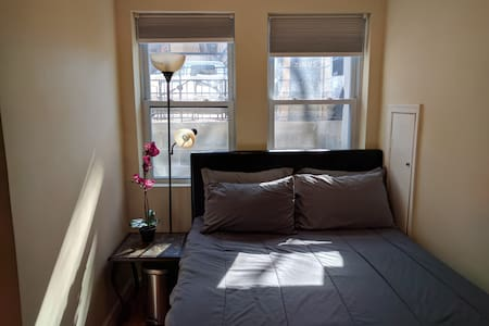 Private Bath/Room. Central DC. B1. Washington - Washington - Condominium
