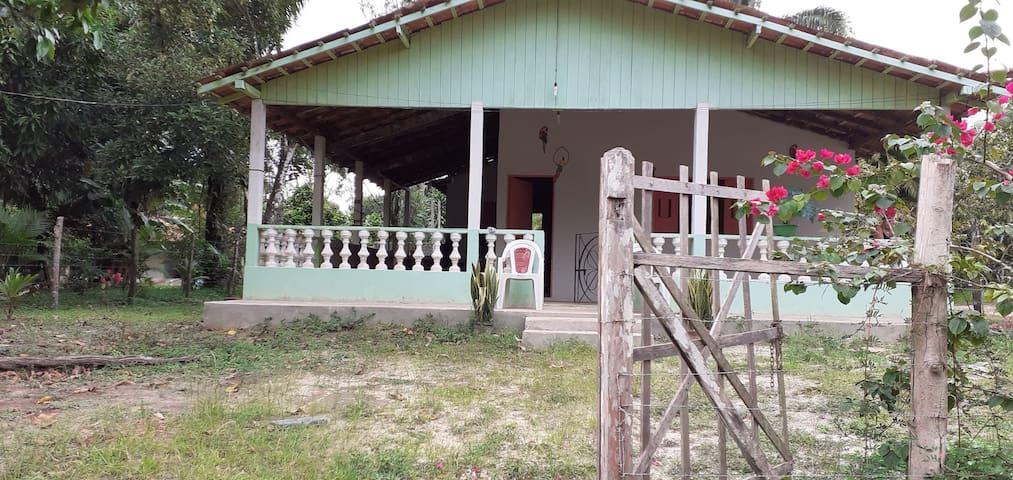 Casa de campo em Balneario de Santa Rosa
