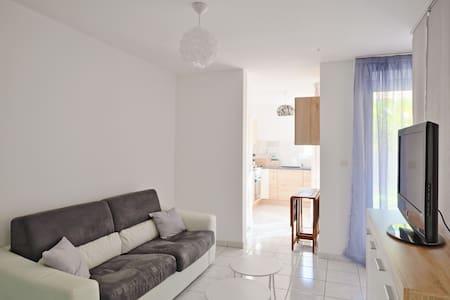 Saint Denis / La Montagne Studio spacious 4 guests - La Montagne - 公寓
