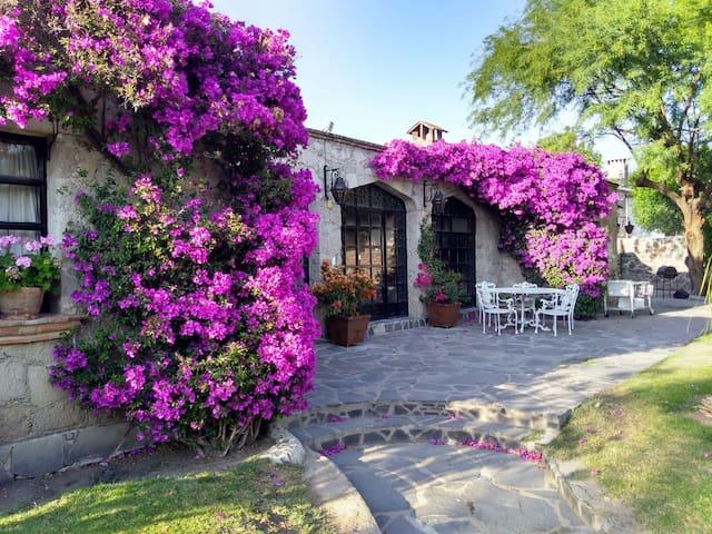 Casa Manpal I