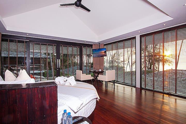 Nikki Beach Resort - Ocean View Penthouse Suite 2