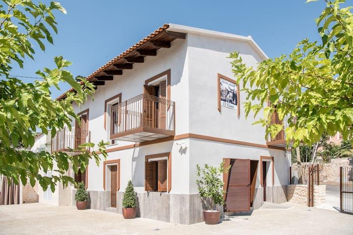 Casa Rural El Cano
