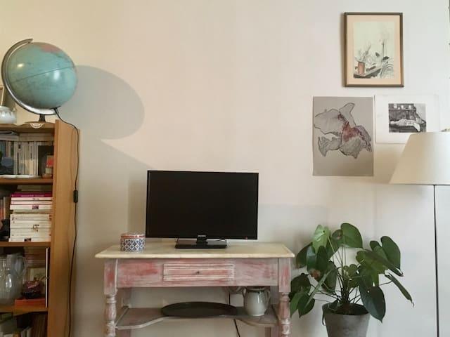 Joli appartement cosy au coeur de Chartres