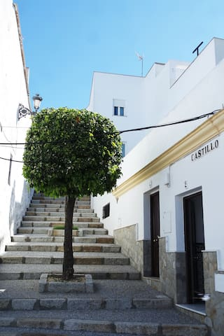 La viajera, apartamento - Medina-Sidonia - Apartment