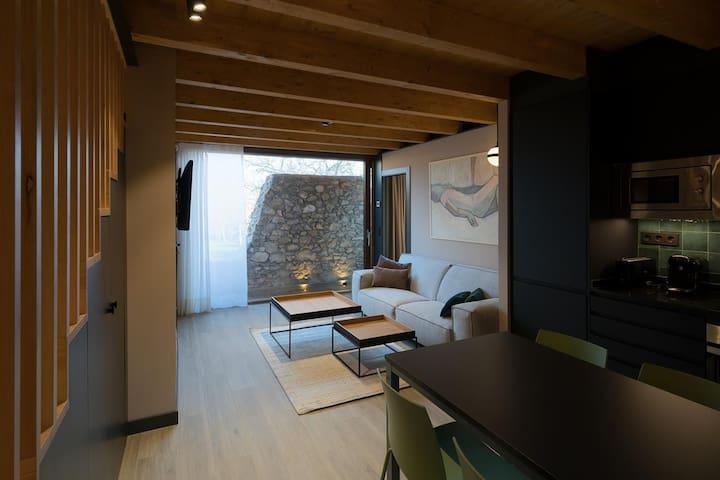 La Santilar, apartamento 3
