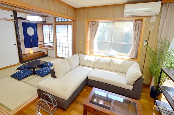 ☆Casa de Chatan☆ Comfortable and luxurious space!