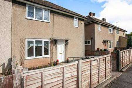 3 bedroom family house in Keresley End.