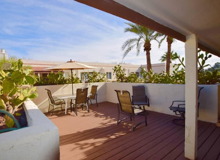 Perfect Location 0ld Town Scottsdale-Retro Games
