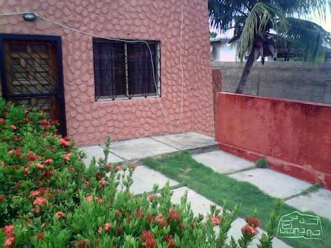 Apartamento en Alquiler Vacacional en Margarita