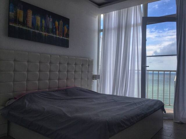 Apartment in Batumi, Magnolia, Seaside, Amazing - Batumi