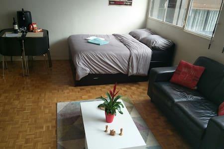 Comfy studio near bois de vincennes - Παρίσι