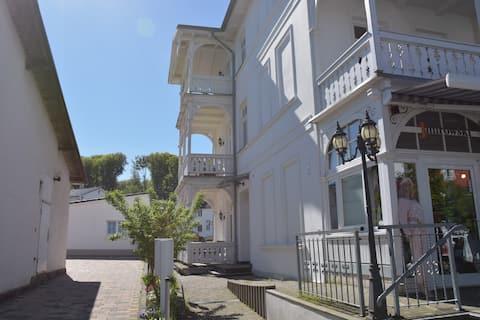 Appartement 11 Haus Charlotte