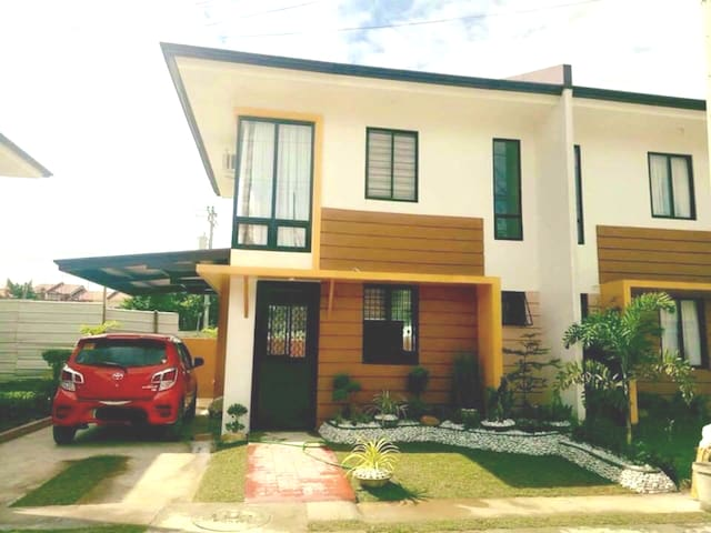 """House For Rent in Mactan Island """"Gen&Win's Place"""""""