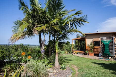 Bewell Eco Cottage Great Views! - Cooroy - Mökki