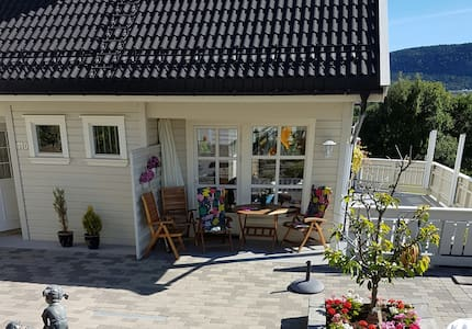 Cozy family house 20 min from Oslo city centre - Bærum - Hus