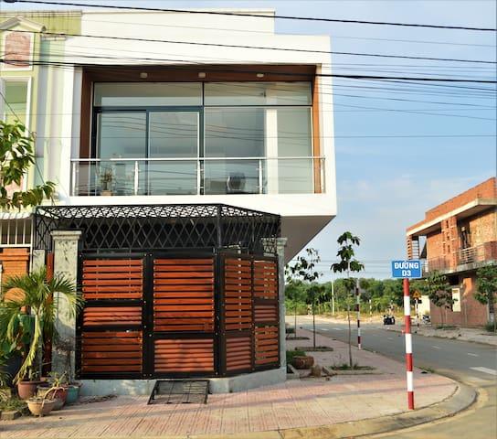 Hiep Nguyen - tp. Biên Hòa - Appartement