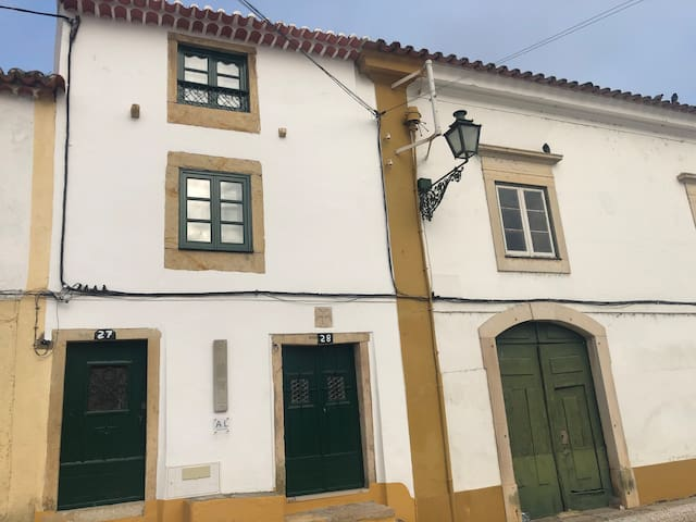 Casinha Do Castelo, Tomar