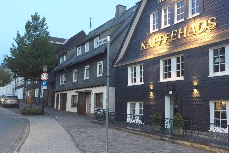 Marktstrasse 3, Winterberg