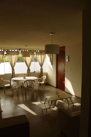 Aparment near to Main center - Main bus station - Arequipa - Lejlighed