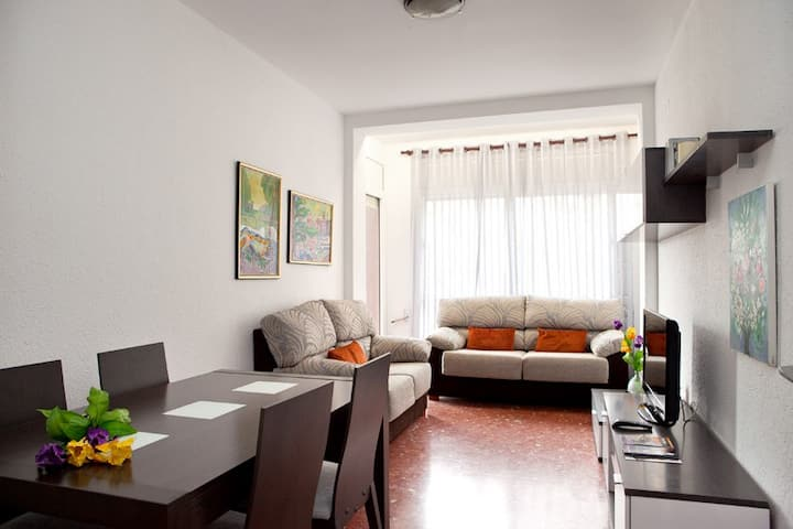 3 habitaciones en Gràcia *Bcn*