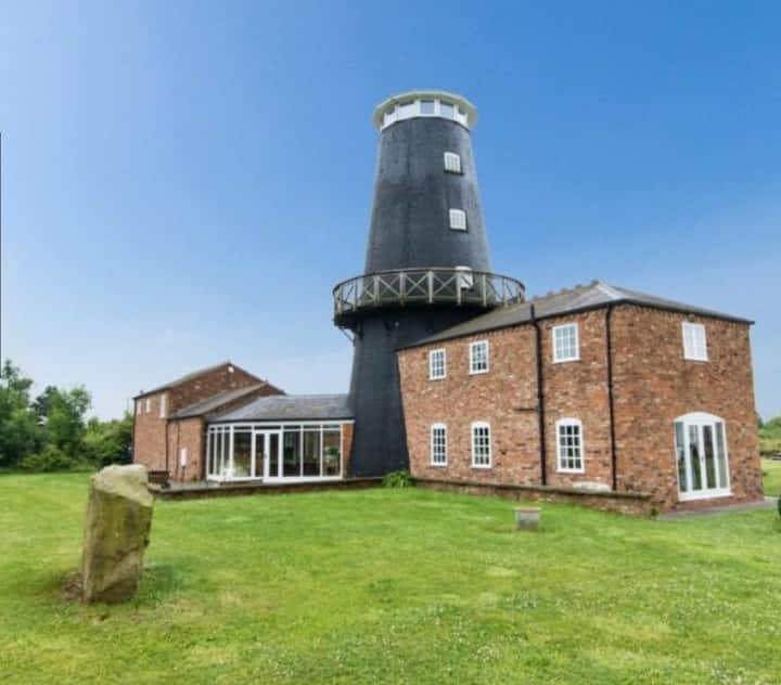 The South Wing - The Black Mill - Brant Broughton