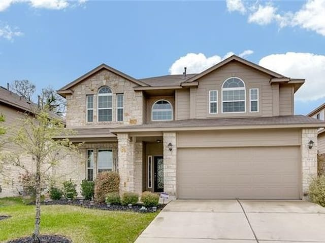4bed/3 bath house in AVERY RANCH WEST-NW AUSTIN - Austin - House