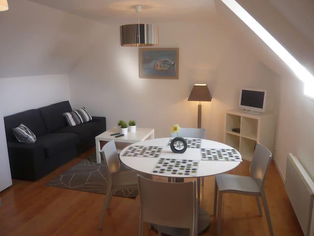 Appartement design 4 pers Perros - Perros-Guirec - Lägenhet