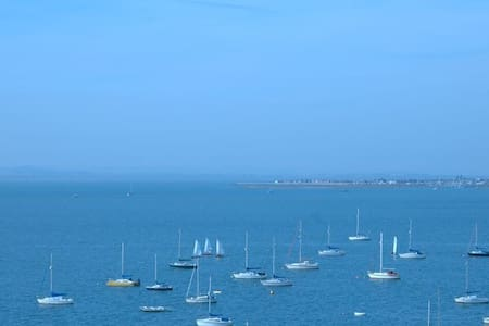 SHORE DELIGHT Costal & countryside staycation £97