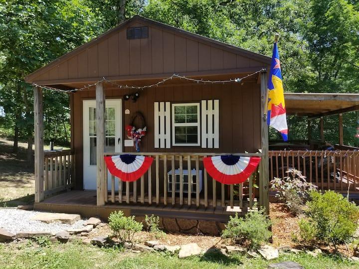 Hummingbird Cabin
