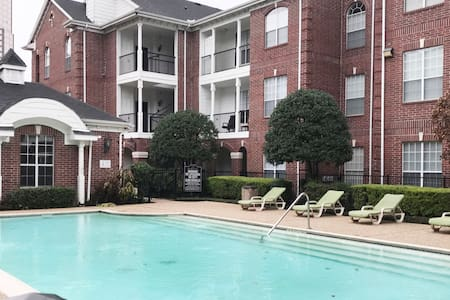 Apartment near NRG Stadium for Superbowl - Houston - Appartement