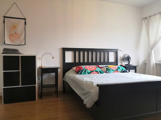 Chambre Luxembourg City-2