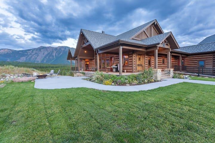 Snowmoon Ranch