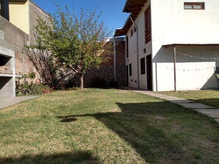 Departamentos en San Rafael, Mendoza