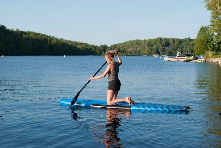 Viking Resort & Marina - Condo 3 Bd Lake View