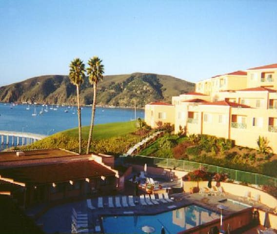 San Luis Bay Inn Studio 3 nt only - Avila Beach - Apartament
