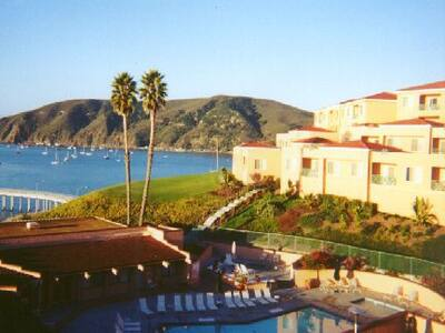 San Luis Bay Inn Studio 3 nt only - Avila Beach