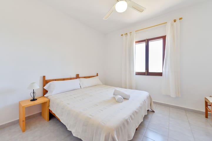 Apartamentos Verde Mar Espujols - Es Pujols - Daire