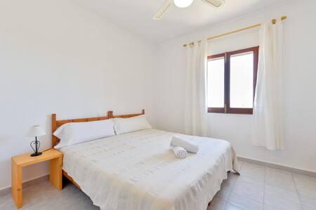 Apartamentos Verde Mar Espujols - Es Pujols