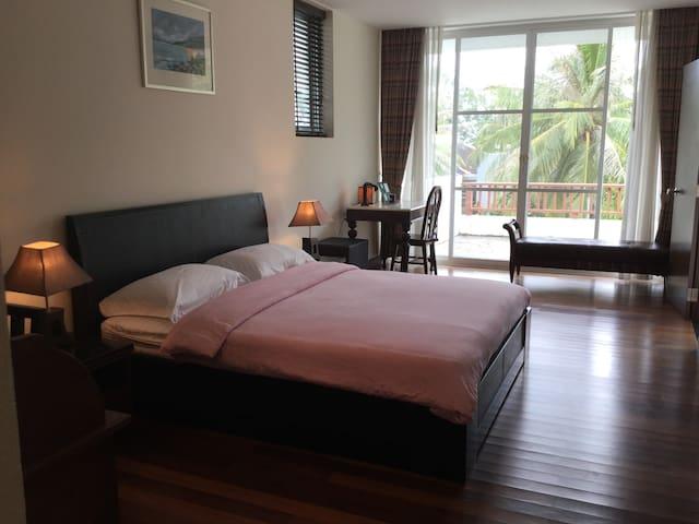 Huai Yang Private 3 bedroom Villa Maris C4