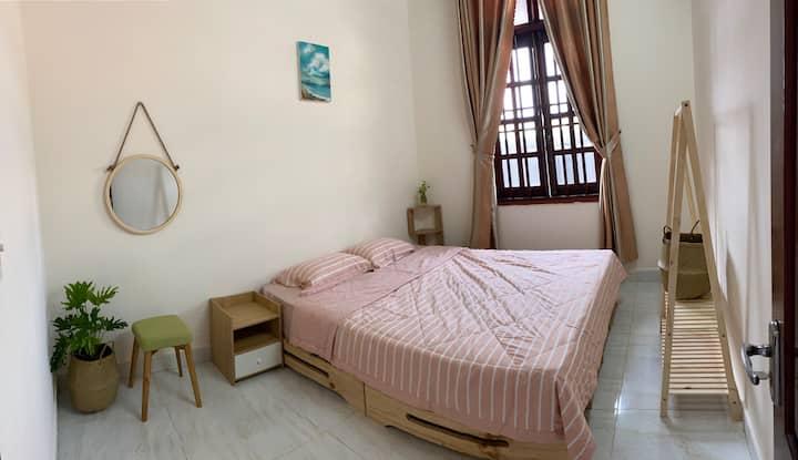 Cho thuê phòng sạch đẹp ngay trung tâm Bảo Lộc