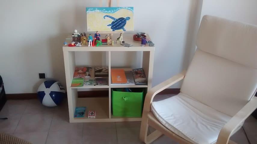 Apartamento amplo em Figueira da Foz
