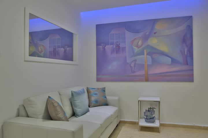 Comfortable stay in the heart of Nicosia