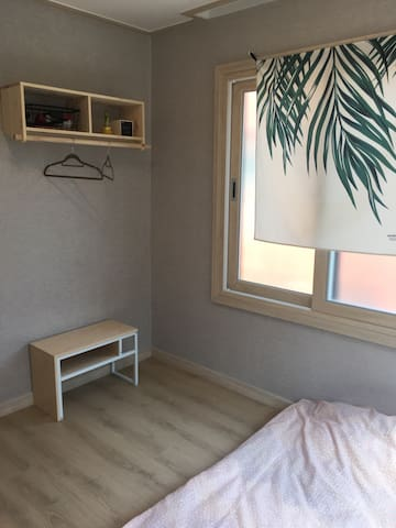 Close to the airport &Clean room 1 - 제주도 - Haus
