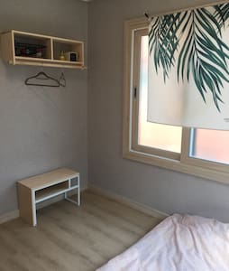 Close to the airport &Clean room 1 - 제주도 - 獨棟