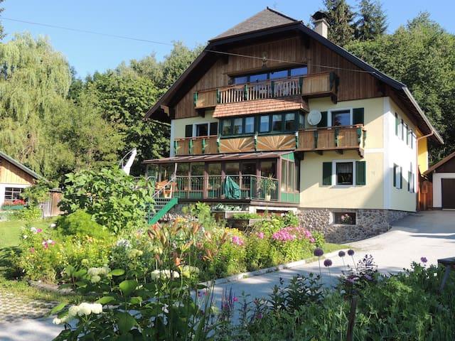 St.  Andrä im Lungau - Ruhe und Natur