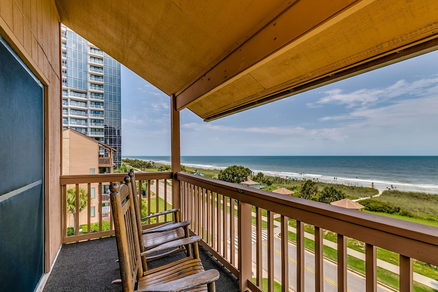 Anchorage II C01 - Condominiums for Rent in Myrtle Beach, South ...