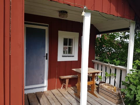Cottage in beautiful Persåsen