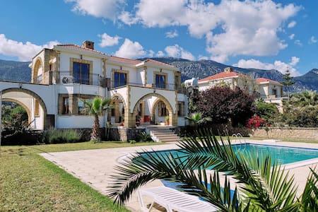 Sea - Mountain View Come and enjoy Kyrenia, Cyprus