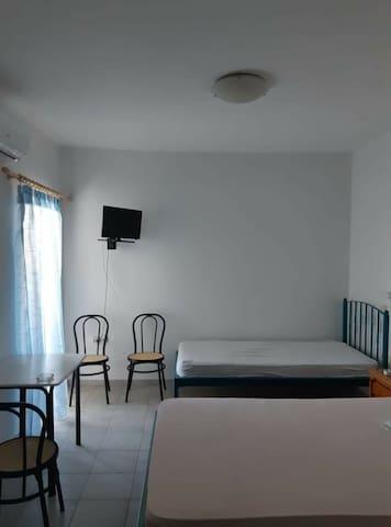 Hatzigiannis rooms 1